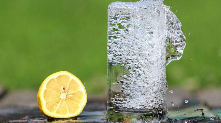 Pourquoi utiliser de l'eau calcaire?