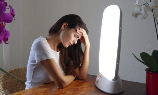 Tout ce qu'il faut savoir sur la luminothérapie