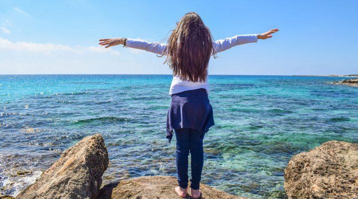 4 astuces bien-être pour vous sentir bien tout au long de l'année