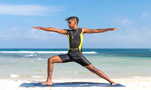 6 bienfaits du yoga
