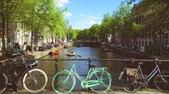 Le bonheur de pratiquer le vélo électrique
